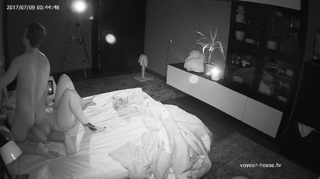 Voyeur-house.tv- Eva mark midnight playtime july 9