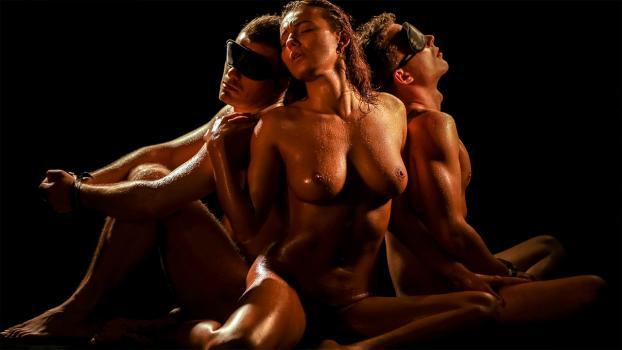 Mylf X Sinful XXX - Vanessa Decker & Jayden Cox