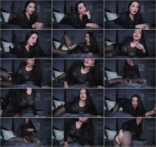 Goddess Alexandra Snow - Dick Hierarchy  Uncensored [FullHD 1080P]