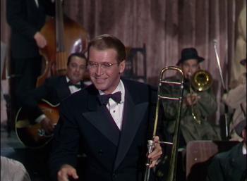 La storia di Glenn Miller (1954) HD 720p ITA/AC3 2.0 (Audio Da DVD) ENG/AC3+DTS 2.0 Subs MKV