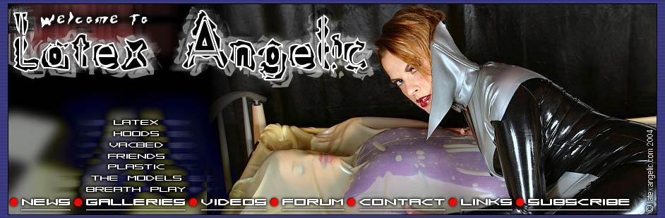 LatexAngelic (SiteRip) Image Cover