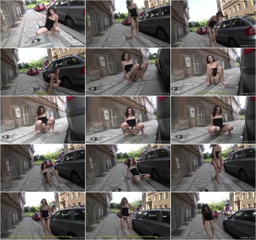 WD Girls - Drunk Katja [HD 720P]