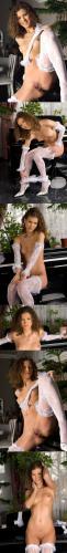Met-Art MA 20080427 - Lissa A - Presenting Barbie - by Volkov - idols