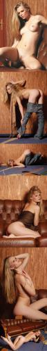 Met-Art MA 20080514 - Danielle C - Latian - by Alexander VoroninReal Street Angels