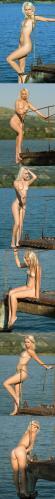 Met-Art MA 20080527 - Danae A - Mesian - by Luca Helios