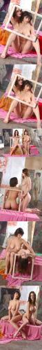 Met-Art MA 20080806 - Jasmine C - Futuro - by Majoly met-art 06280