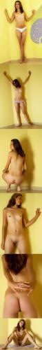 Met-Art MA 20080508 - Olivia B  Vika G - Itis - by Oleg Morenko