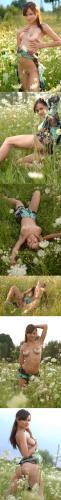 Met-Art MA 20080504 - Silvie T - Prati - by Tim Fox met-art 06280