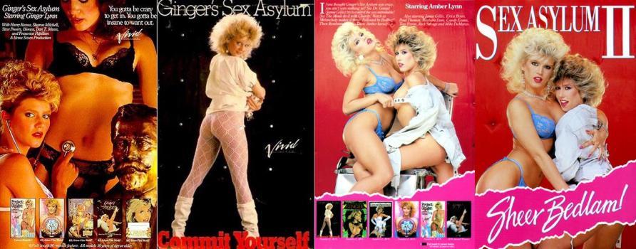 Sex Asylum DVDPack (SiteRip) Image Cover