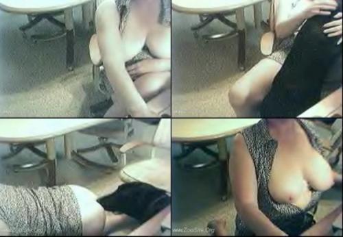 219227926 149 webc amateur webcam women and black dog - Amateur Webcam Women And Black Dog - Real ZooSex Cam