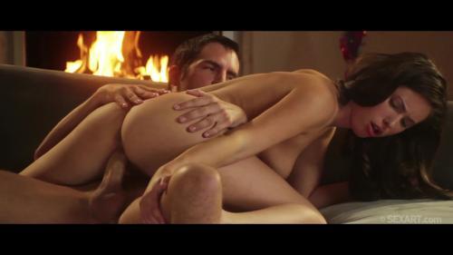 SexArt - E99-2013-01-13-Casey.Calvert.And.Kris.Slater.De.Lounge.XXX.1080p.MP4-YAPG sexart