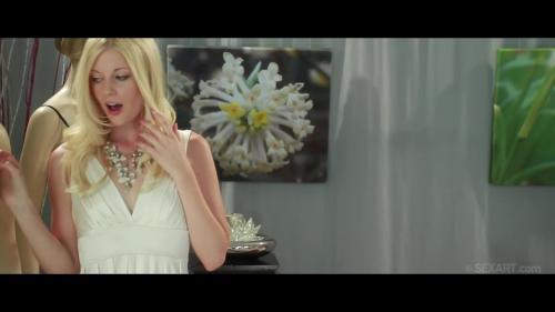 SexArt - E46-2012-07-12-Lingerie Charlotte-Stokely--Elle-Alexandra--Malena-Morgan-1080 sexart