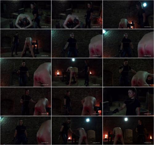 Ein Echo Vom Knochen - Part 2 - An Echo From The Bone [FullHD 1080P]